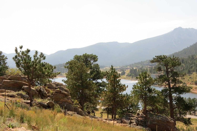 Lake View Condo at Keno's Llama Ranch